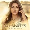 GUERRA, ANA - LUZ DEL MARTES *LTD FIRMADO* (Disco Vinilo LP)