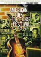 VARIOUS ARTISTS - AMERICAN FOLK BLUES FESTIVAL VOL. 3 -1962-1969 (Digital Video -DVD-)