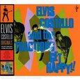 COSTELLO, ELVIS - GET HAPPY!! -20TR- (Compact Disc)