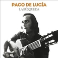 LUCIA, PACO DE - LA BUSQUEDA -BOX- (Compact Disc)