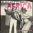 VARIOUS ARTISTS - AFROBEAT NIRVANA (Compact Disc)