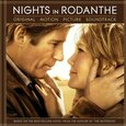 HARRIS, EMMYLOU - NIGHTS IN RODANTHE (Compact Disc)