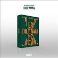 ENHYPEN - DIMENSION: DILEMMA (ODYSSEUS VERSION) (Compact Disc)