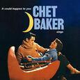 BAKER, CHET - IT COULD HAPPEN TO YOU (Disco Vinilo LP)