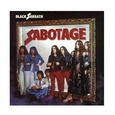 BLACK SABBATH - SABOTAGE (Disco Vinilo LP)