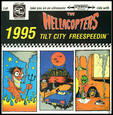 HELLACOPTERS - 1995 (Disco Vinilo  7')