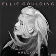 GOULDING, ELLIE - HALYCON (Compact Disc)