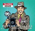 TALKING HEADS - PSYCHO KILLERS - RADIO.. (Compact Disc)