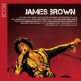 BROWN, JAMES - ICON (Compact Disc)