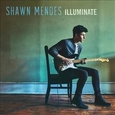 MENDES, SHAWN - ILLUMINATE (Compact Disc)