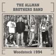 ALLMAN BROTHERS BAND - WOODSTOCK 1994 (Disco Vinilo LP)