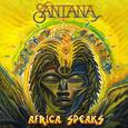 SANTANA - AFRICA SPEAKS (Compact Disc)