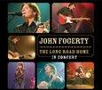 FOGERTY, JOHN - LONG ROAD HOME (Compact Disc)