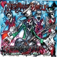 TYLA'S DOGS D'AMOUR - GRAVEYARD OF EMPTY -BOTTLES MMXIX (Compact Disc)