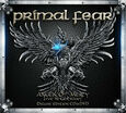 PRIMAL FEAR - ANGELS OF MERCY -CD+DVD- (Compact Disc)