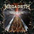 MEGADETH - ENDGAME (Compact Disc)