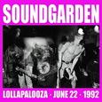 SOUNDGARDEN - LOLLAPALOOZA 1992 (Disco Vinilo LP)