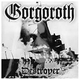 GORGOROTH - DESTROYER -LTD- (Disco Vinilo LP)