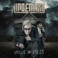 LINDEMANN - SKILLS IN PILLS (Disco Vinilo LP)