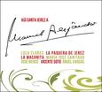 VARIOUS ARTISTS - ASI CANTA JEREZ A MANUEL ALEJANDRO (Compact Disc)