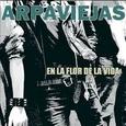 ARPAVIEJAS - EN LA FLOR DE LA VIDA (Compact Disc)