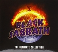 BLACK SABBATH - ULTIMATE COLLECTION (Compact Disc)