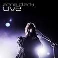 CLARK, ANNE - LIVE + DVD (Compact Disc)