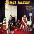 CREEDENCE CLEARWATER REVIVAL - COSMO'S FACTORY (Disco Vinilo LP)