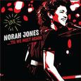 JONES, NORAH - TIL WE MEET AGAIN -HQ- (Disco Vinilo LP)