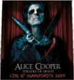 COOPER, ALICE - THEATRE OF DEATH (Blu-Ray Disc)