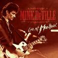 DEVILLE, MINK - LIVE AT MONTREUX 1982 -LTD- (Disco Vinilo LP)