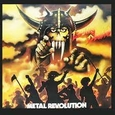 LIVING DEATH - METAL REVOLUTION -LTD- (Disco Vinilo LP)