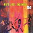 NIL'S JAZZ ENSEMBLE - NIL'S JAZZ ENSEMBLE -HQ- (Disco Vinilo LP)