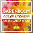 BRUCKNER, ANTON - COMPLETE SYMPHONIES =BOX= (Compact Disc)