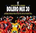 VARIOUS ARTISTS - BOLERO MIX 30 2014 (Compact Disc)