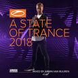 BUUREN, ARMIN VAN - A STATE OF TRANCE 2018 (Compact Disc)