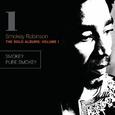 ROBINSON, SMOKEY - SOLO ALBUMS: VOL.1 (Compact Disc)