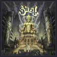 GHOST - CEREMONY AND DEVOTION (Compact Disc)