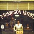 DOORS - MORRISON HOTEL + 10       (Compact Disc)