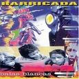 BARRICADA - BALAS BLANCAS -HQ- (Disco Vinilo LP)