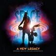 ORIGINAL SOUND TRACK - SPACE JAM: A NEW LEGACY (Compact Disc)