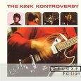 KINKS - KINK KONTROVERSY -DELUXE- (Compact Disc)