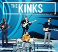 KINKS - BROADCAST COLLECTION (Compact Disc)