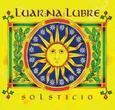 LUAR NA LUBRE - SOLSTICIO (Compact Disc)