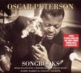 PETERSON, OSCAR - SONGBOOKS (Compact Disc)