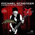 SCHENKER, MICHAEL - A DECADE OF THE MAD.. (Disco Vinilo LP)
