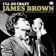 BROWN, JAMES - I'LL GO CRAZY - EVERY TRACK RELEASED BY... (Compact Disc)