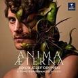 ORLINSKI, JAKUB JOZEF - ANIMA AETERNA -HQ- (Disco Vinilo LP)