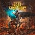 LOST SANCTUARY - LOST SANCTUARY (Compact Disc)