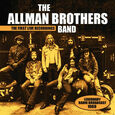 ALLMAN BROTHERS BAND - FIRST LIVE RECORDINGS (Compact Disc)